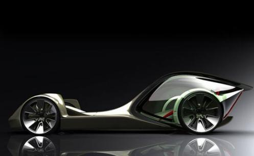 eco-RCA-concept-car