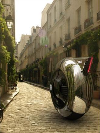futuristic-wheel-rider