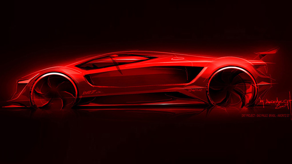 NINE CONCEPT CARS YOU WRONGLY THINK ARE COOL UNREASONABLY - Cars are cool