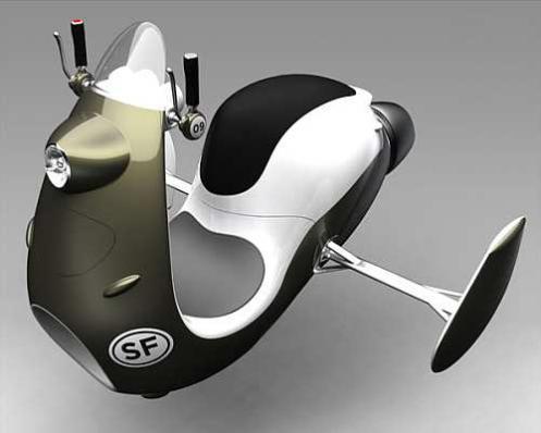 unbelievable-jet-scooter
