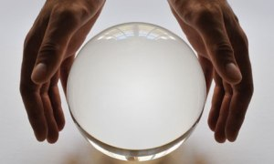 I'm seeing…that you want me to draw little circles with my fingertip…