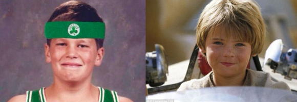 12 - Brady Anakin Young