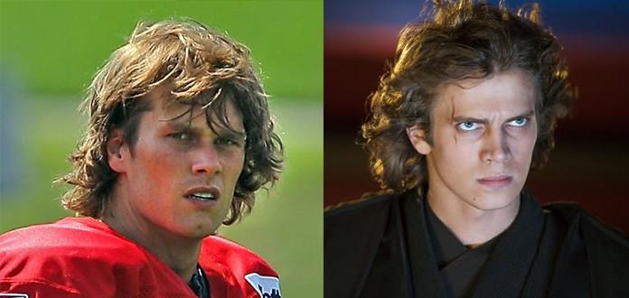13 - Brady Anakin Hair