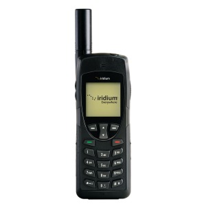 Iridium-9555-Satellite-Phone-front